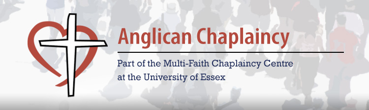 The Anglican Chaplaincy at the University of Essex